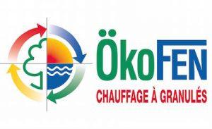 Okofen Chauffage à Granulés