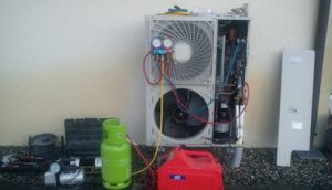 entretien dépannage climatisation electricité nimes montpellier