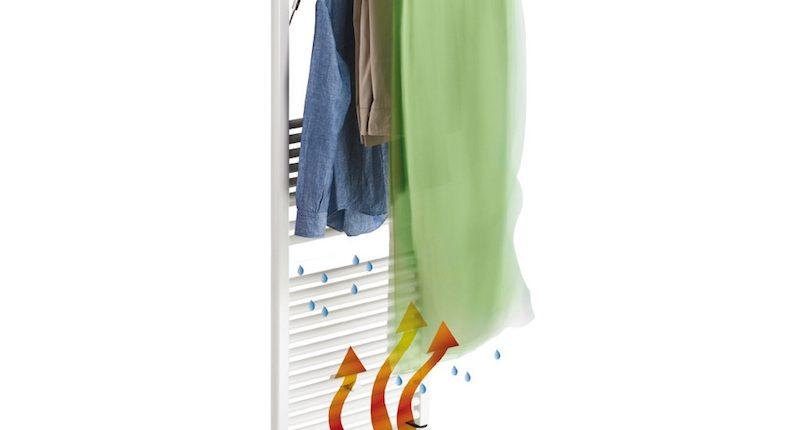 seche serviettes electrique soufflerie ventilateur 2 800