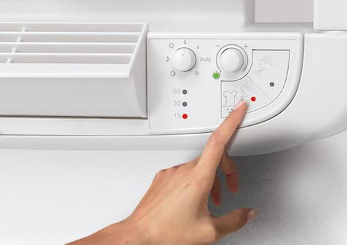 Bien Choisir Son Sèche Serviette Avec Ventilateur Soufflant