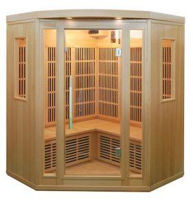 tecnovac sauna infrarouge 1