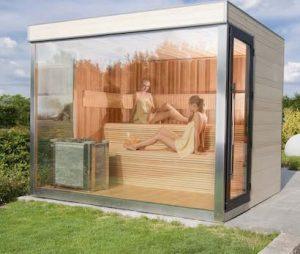tecnovac sauna infrarouge 4