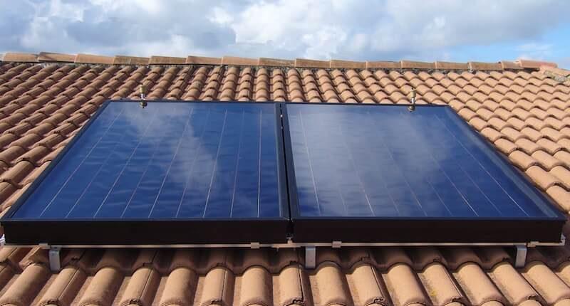 electricit photovolta que climatisation solaire electricit photovolta que solaire. Black Bedroom Furniture Sets. Home Design Ideas