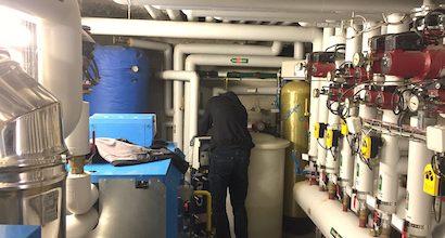 climatisation professionnel industrielle 1