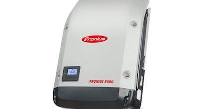 Dépannage onduleur fronius photovoltaique tecnovac nimes