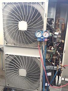 Climatisation reversible Tecnovac Nimes Gard 1
