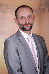 Ludovic Martinot Le Conservateur