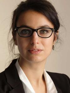 Mathilde Benamara avocat