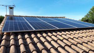 Installation solaire photovoltaïque nimes avignon Montpellier 14