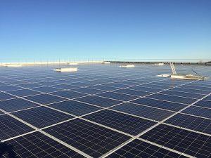 Installation solaire photovoltaïque nimes avignon Montpellier 12