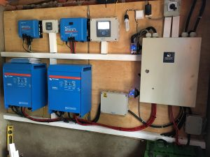 Site isolé Installateur installation PV energie-multiplus